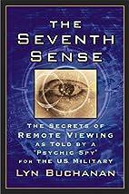 The Seventh Sense: The Secrets of Remote…