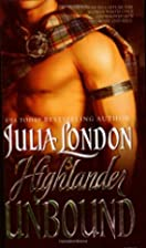 Highlander Unbound by Julia London