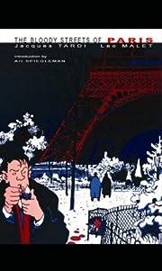 Bloody Streets of Paris af Jacques Tardi