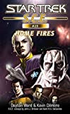 Home Fires (Star Trek: S.C.E.)