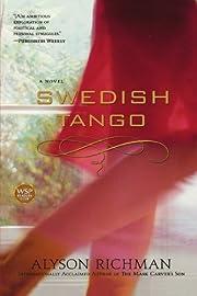 Swedish Tango: A Novel por Alyson Richman