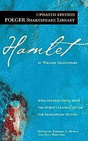 Hamlet ( Folger Library Shakespeare) av…