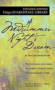 A Midsummer Night's Dream (Folger…