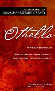 The tragedy of Othello, the Moor of Venice…