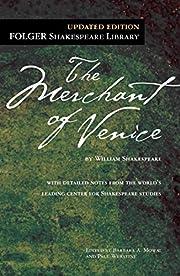 The Merchant of Venice (Folger Shakespeare…