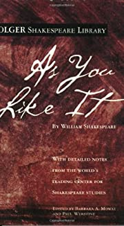 As You Like It (The New Folger Library…