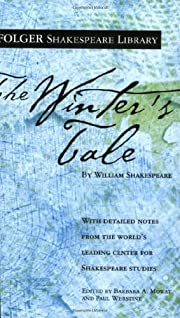The Winter's Tale (Folger Shakespeare…
