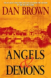 Angels & Demons por Dan Brown