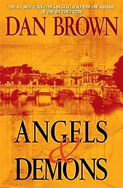 Angels & Demons (Robert Langdon, #1) av Dan…