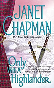Only With a Highlander de Janet Chapman