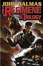 The Regiment: A Trilogy (Regiment Series) by…