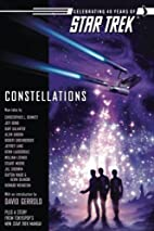 Constellations by Marco Palmieri