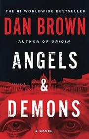 Angels & Demons: A Novel (Robert Langdon) de…