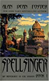 Spellsinger (1983 - 1994) (Book Series)
