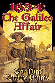 1634: The Galileo Affair de Eric Flint