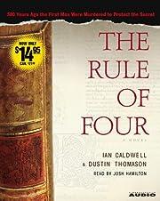 The Rule of Four de Ian Caldwell