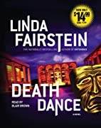 Death Dance: A Novel by Linda Fairstein