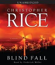 Blind Fall: A Novel de Christopher Rice