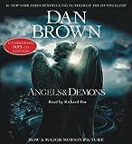 Angels & demons / Dan Brown