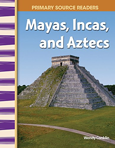 a summary of three ancient latin american civilizations the mayans incas and aztecs Start studying early american civilizations (olmec, maya, mound builders, anasazi, aztec, and inca) learn vocabulary, terms, and more with flashcards, games, and.