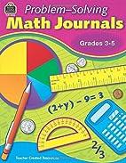Problem-Solving Math Journals for…