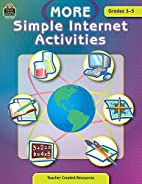 More Simple Internet Activities by Teacher…