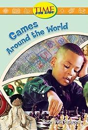 Games Around the World: Fluent (Nonfiction…
