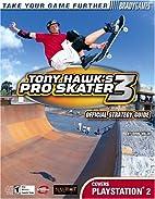 Tony Hawk's Pro Skater 3 Official…