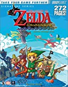 The Legend of Zelda: The Wind Waker Official…