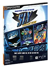 The Sly Collection Official Strategy Guide…