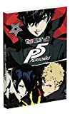 The Art of Persona 5 Book