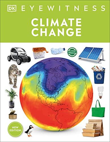 Climate Change by John Woodward