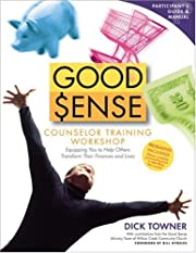 Good Sense Counselor Training Workshop…