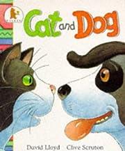 Cat and Dog de David Lloyd