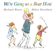 We're Going on a Bear Hunt: 1 (CBH Children…