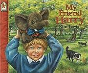 My Friend Harry por Kim Lewis