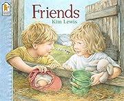 Friends – tekijä: Kim Lewis