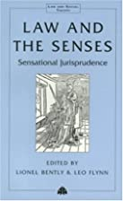 Law and the Senses: Sensational…