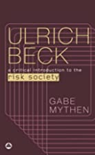 Ulrich Beck: A Critical Introduction to the…