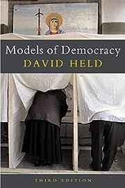 Models of Democracy – tekijä: David Held