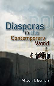 Diasporas in the Contemporary World de Pro…
