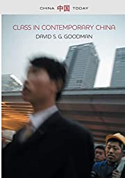 Class in Contemporary China (China Today)…