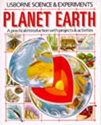 Planet Earth (Science & Experiments Series)…
