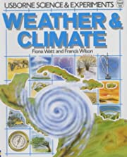 Weather and Climate (Usborne Science and…