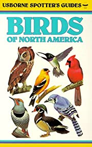 Birds of North America (Usborne Spotter's…