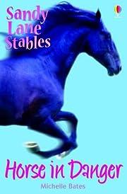 Horse in Danger (Sandy Lane Stables) de…