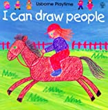 I Can Draw People (Playtime Series)