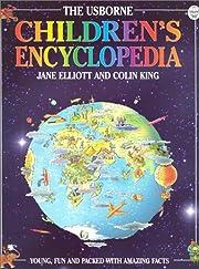 Children's Encyclopedia (Usborne…