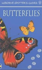 Butterflies (Usborne New Spotters'…