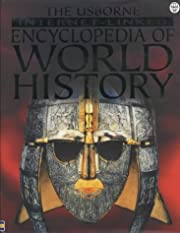 The Usborne Internet-Linked Encyclopedia Of…